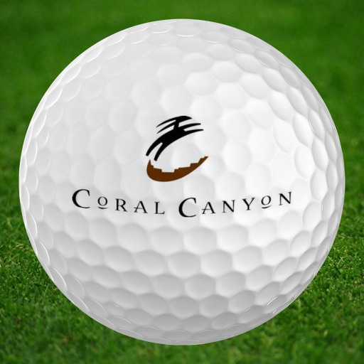 Coral Canyon GC icon