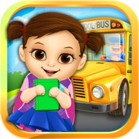 Codes for First Day of School - Baby Salon Make Up Story & Makeover Spa Kids Games! Hack