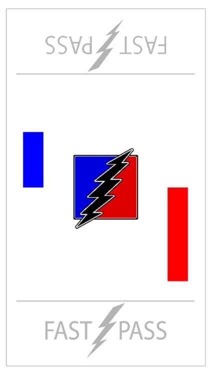 Fast Pass Game screenshot-4