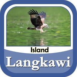 Langkawi Island Offline Map Guide