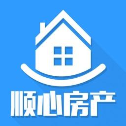 顺心房产 - 租房二手房,全国优质房源,安心找房,尽在顺心