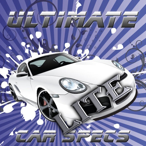 Ultimate Car Specs Lite