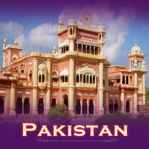 Pakistan Tourist Guide