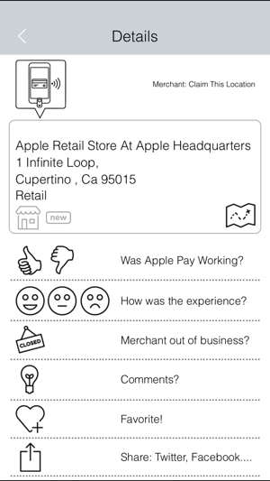 Pay Finders on the App Store