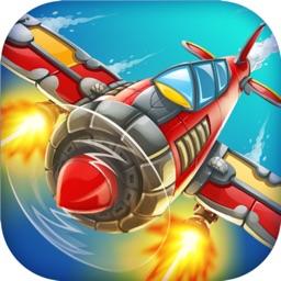Jet Fighter Commander