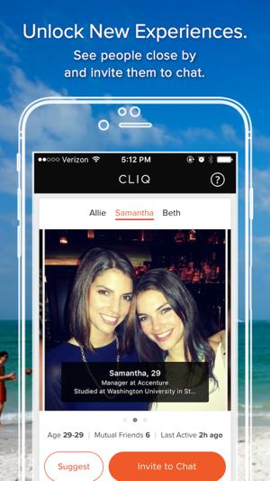 Urbancliq app for iphone