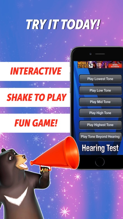 Fake Hearing Test Prank [FREE]