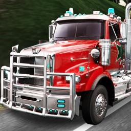Offroad Trucks Sim