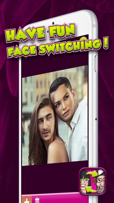download Drôle échange de visage – Gratuit éditeur d'image apps 3