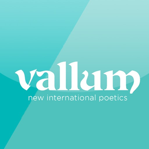 Vallum: New International Poetics
