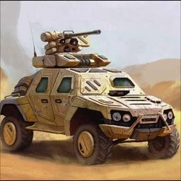 Military Truks Database