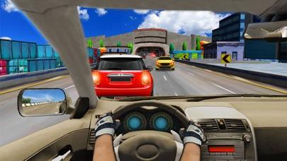 車の 3D での レース紹介画像2