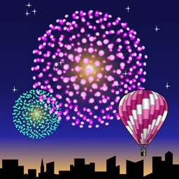 Firework Arcade - just blow it up