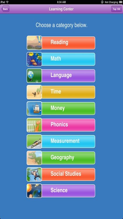 2nd Grade Unlocked - Reading, Writing, Math