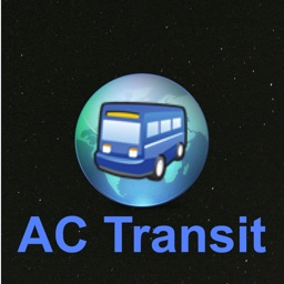 My AC Next Bus - Public Transit Search and Trip Planner