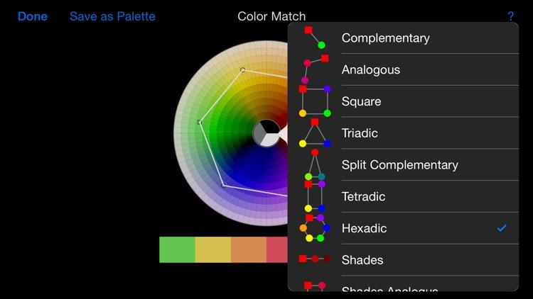 Color Hints screenshot-4
