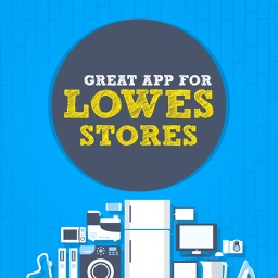 The Great App for Lowes Stores