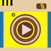 SnapClick - Video 2 photo , StillShots from video - iPadアプリ