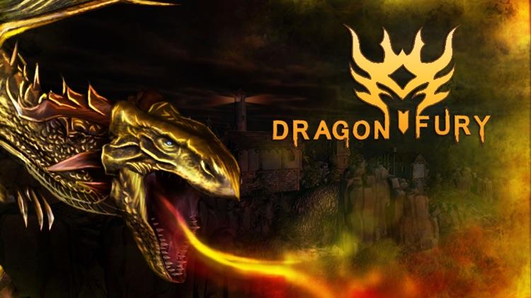 Dragon Fury Simulator 3D – A predators revenge flight simulation game screenshot-3