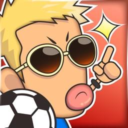 Football Battle: World Soccer Player Battle
