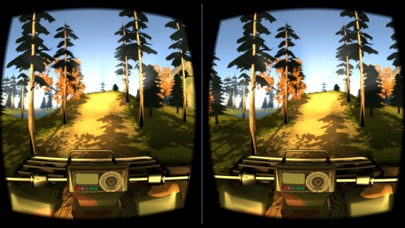 VR Quad Riding Game : Extreme Virtual Reality Games For Google Cardboardのおすすめ画像2