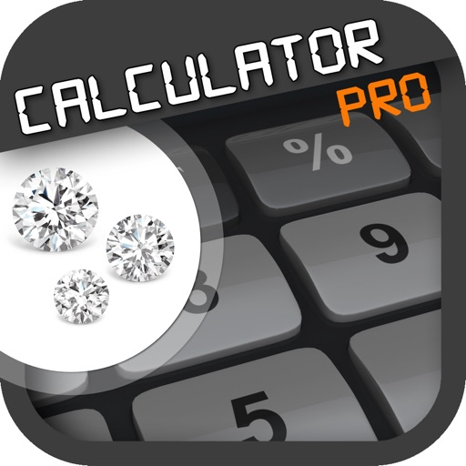 Rough Diamond Calculator Pro
