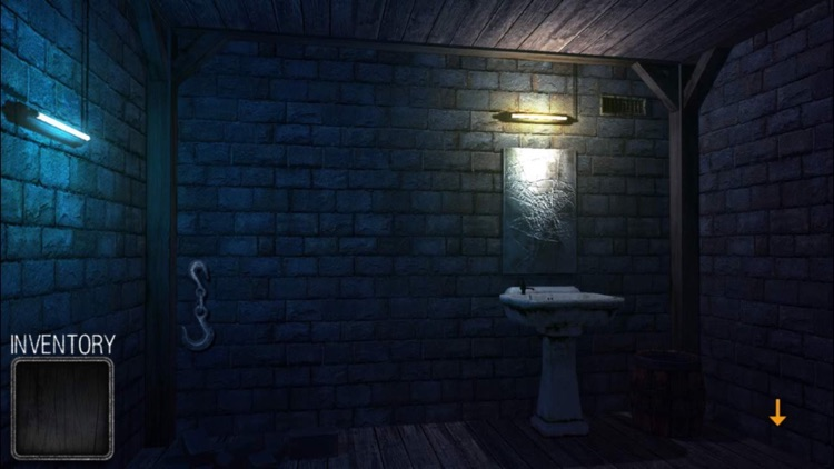 Escape Game - Zombie House Breakout 6