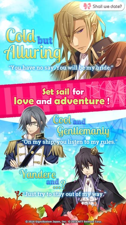 Pirates / Shall we date? screenshot-3