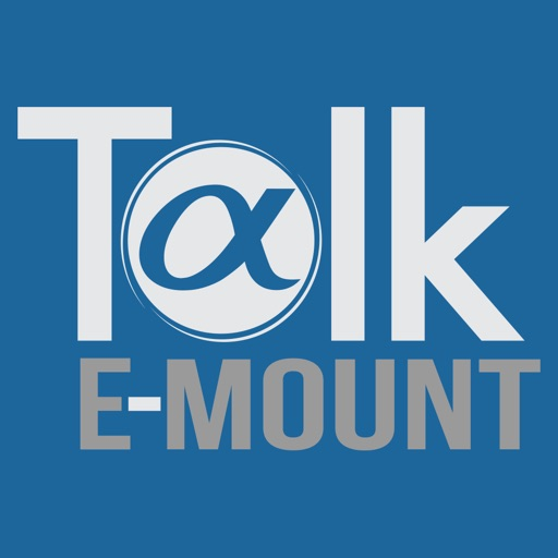 TalkEmount icon