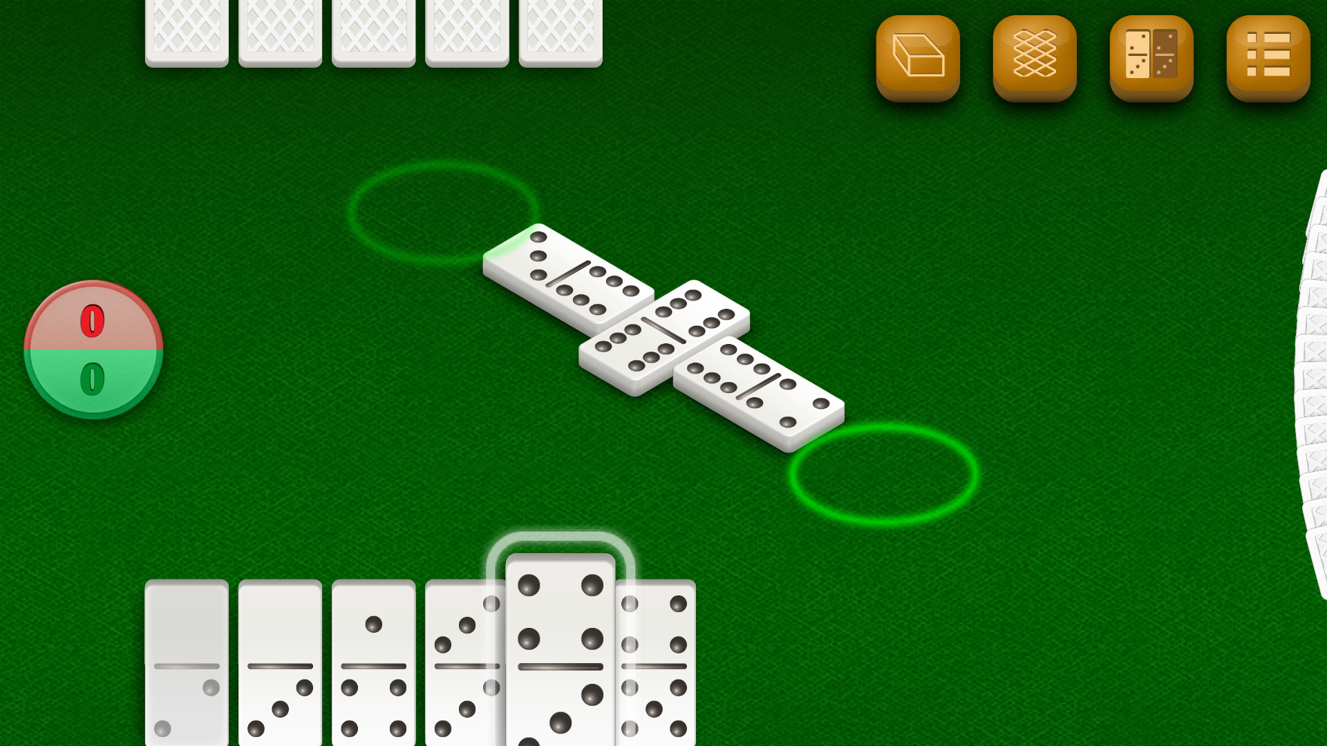 Dominos screenshot 11