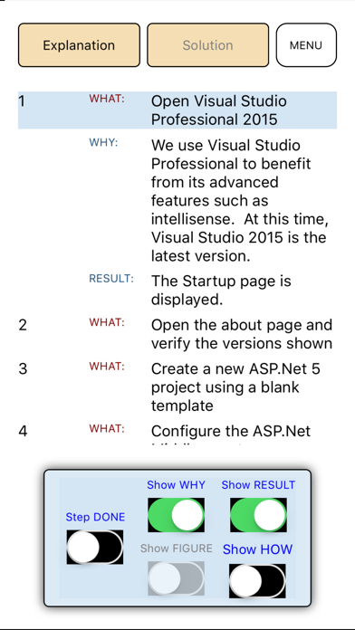 点击获取Angular 2 in VS 2015