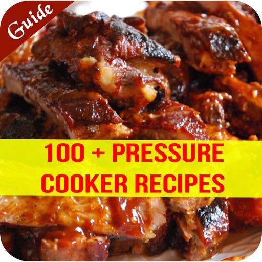 Pressure Cooker Recipes Guide Pro