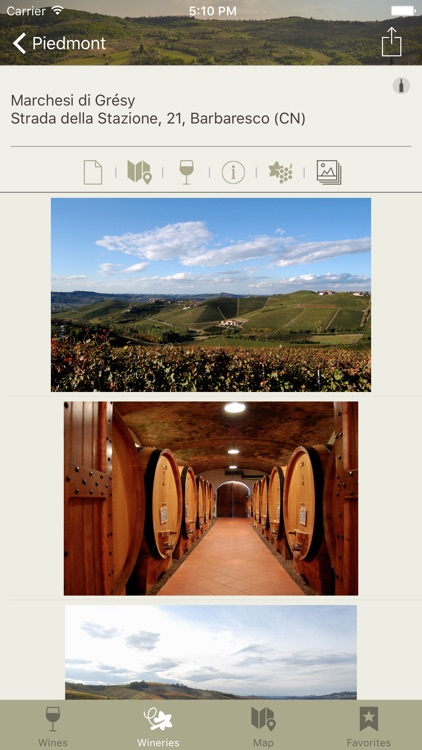Slow Wine 2016 - The Wine Guide by Slow Food screenshot-3