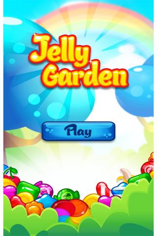 Candy Jelibon Şeker Bahçesi - náhled