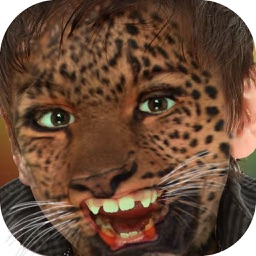 Animal Face Maker : Change Face in Animal Face