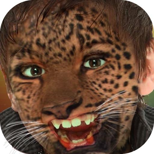 Animal Face Maker : Change Face in Animal Face