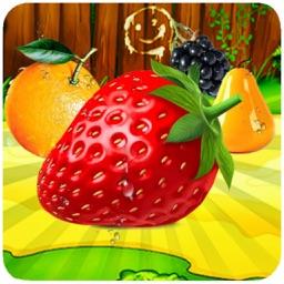 World Of Fuit: Link 3 Fruit Free