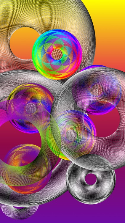 Spiral Painter screenshot-1