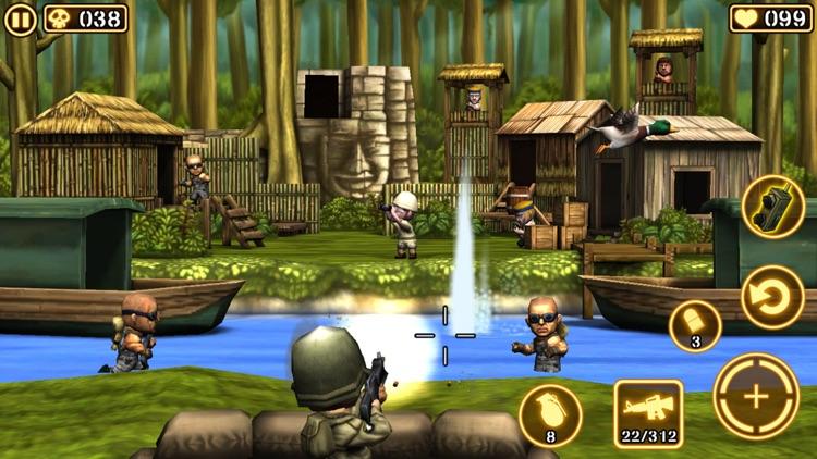 反恐突击队2 screenshot-3