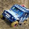 4x4 Russian SUVs Off-Road - iPhoneアプリ