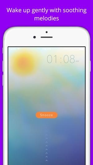 Nite: Sleep Aid, Smart Alarm Screenshot