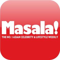Masala: No 1 Weekly Bollywood Celebrity And Lifestyle Magazine