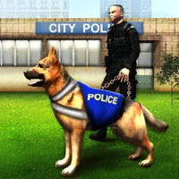 Codes for Police Dog Chase Simulator 3D – An impossible airport chase simulation game Hack