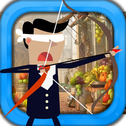 Panama Papers - Bow and Arrow Mobile Game