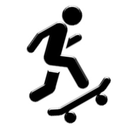 Epic Skate 3D -Free HD Skateboard Game