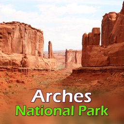 Arches National Park Tourism