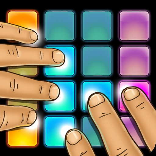 Dubstep Electro Pads