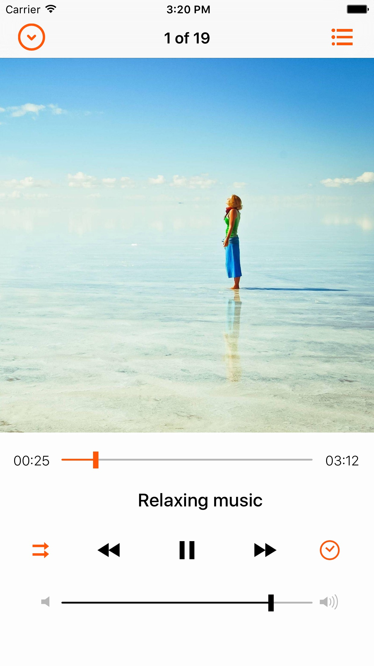 Cloud Music Player - Downloader & Playlist Manager Screenshot
