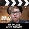 Mr Thorne Does Phonics HD: Alphabet Series