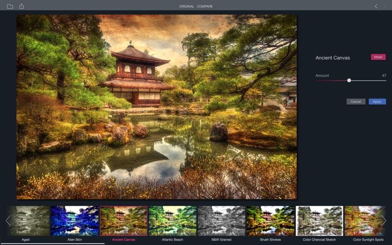 Filters for Photos screenshot 3